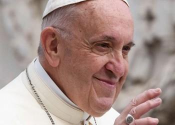 الفاتيكان: البابا يدعم اللجنة العليا لتحقيق أهداف إعلان أبوظبي