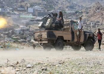 الجيش اليمني يواصل التقدم تجاه عدن