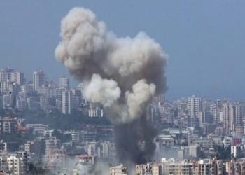 ماذا وراء هجمات (إسرائيل) الأخيرة في لبنان؟
