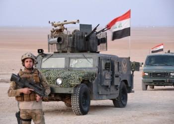 العراق.. ختام عمليات إرادة النصر الرابعة في الأنبار