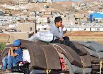 العفو الدولية تتهم لبنان بترحيل 2500 سوري قسرا