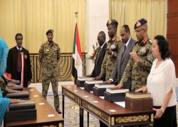 أنباء عن تأجيل إعلان تشكيل الحكومة السودانية الانتقالية