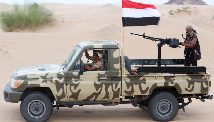 قوات الحكومة اليمنية تستعيد السيطرة على عدن