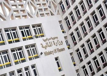المالية المصرية تبحث طرح سندات دولية بالجنيه