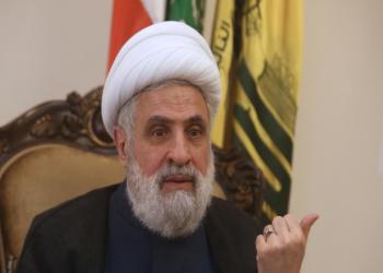 حزب الله يتوعد بالرد على إسرائيل ويرفض وصف الأجواء بالحرب