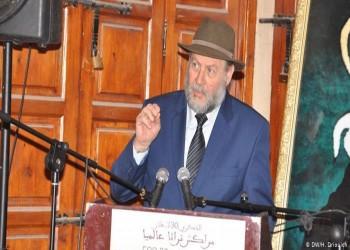 ممثل اليهود بالمغرب يؤيد هدم نصب الهولوكوست