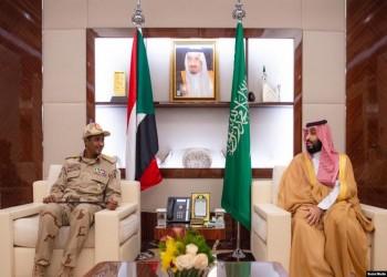 تقرير: السعودية زودت قوات الدعم السريع السودانية بأسلحة صربية