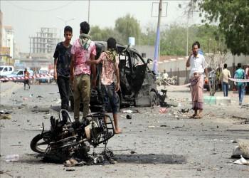 الدفاع اليمنية: 300 قتيل وجريح جراء القصف الإماراتي لقواتنا