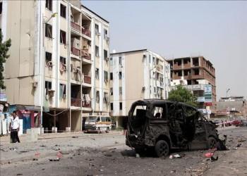 قوات الانتقالي الجنوبي تحكم سيطرتها على كامل عدن (مصادر)