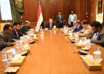 الحكومة اليمنية تطالب بإنهاء مشاركة الإمارات في التحالف العربي