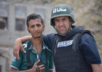 صحفيان يمنيان يستقيلان من فضائيتين تابعتين للإمارات
