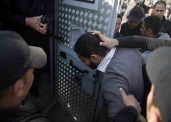 أكثر من 6 آلاف حالة إخفاء قسري بمصر منذ 2013