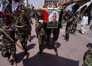 ف. بوليسي: هل يكون العراق الجبهة الجديدة في الصراع بين إسرائيل وإيران؟