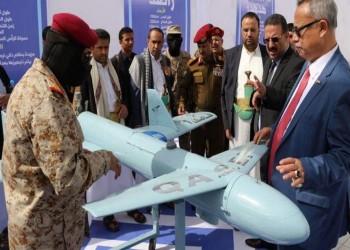 القوة الجوية الخليجية المسيّرة