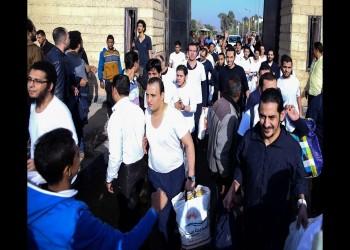 مصر.. الإفراج عن 667 سجينا بعفو رئاسي