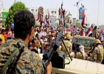 حكومة اليمن ترفض مبررات الإمارات قصف قوات الشرعية