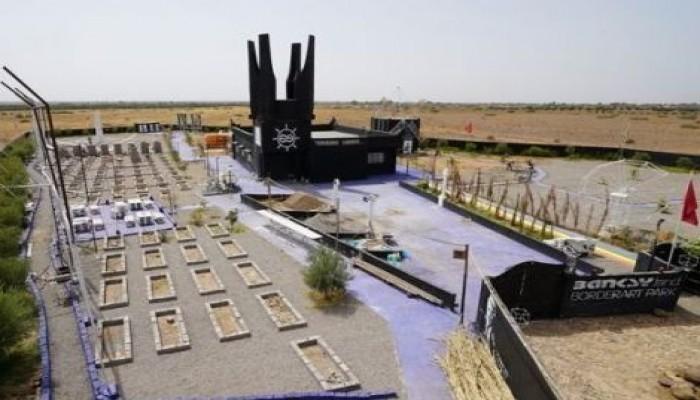 صاحب نصب الهولوكست بمراكش يقاضي السلطات المغربية