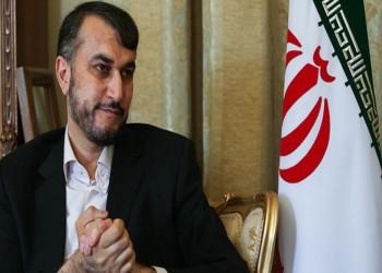 مسؤول إيراني يهاجم حكام البحرين: ركبوا سفينة إسرائيل