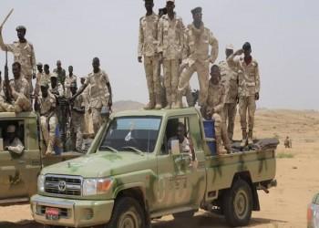 السودان.. هيئة قوات الأمن ترفض الانضمام لقوات حميدتي