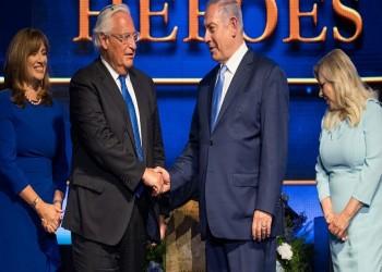 """""""فريدمان"""" ابن الحاخام الذي قلب سياسة واشنطن بالشرق الأوسط"""