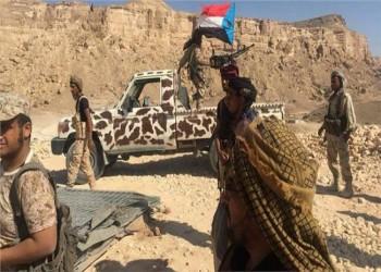 السعودية والقبلية تصدان طموحات الانفصاليين بشبوة اليمنية
