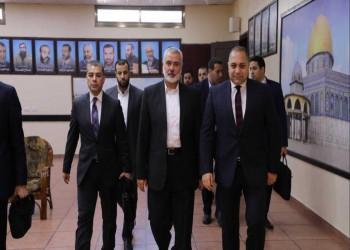 مصر تعرض على حماس تهدئة طويلة الأمد مع إسرائيل