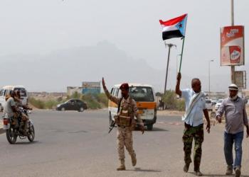 """""""الانتقالي الجنوبي"""" يعتقل العشرات من مؤيدي الحكومة في عدن"""