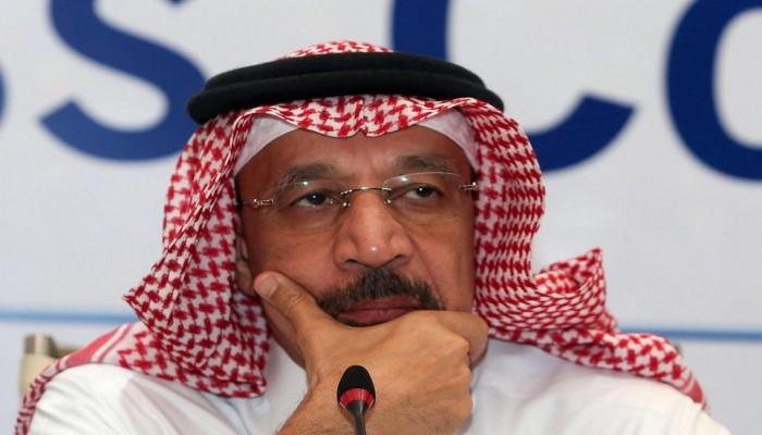 و.س.جورنال: الفالح يفقد دوره بين صانعي القرار في السعودية