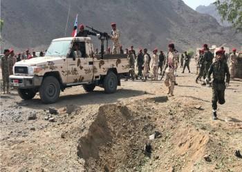 الشورى اليمني يدعم هادي ويدين تدخل الإمارات في عدن