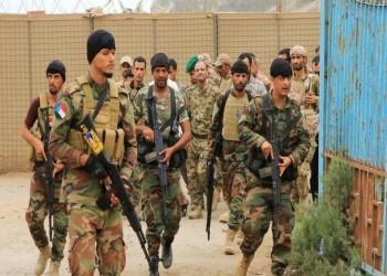 مرصد دولي: عمليات القوات المدعومة إماراتيا بعدن ترقى لجرائم حرب