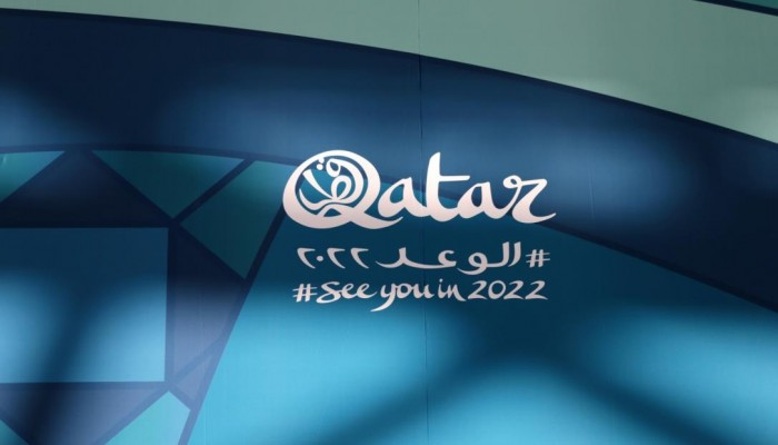 في 24 دولة.. قطر تكشف عن شعار مونديال 2022 بعد أيام