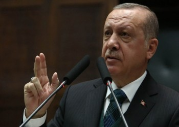 أردوغان يهدد بفرض المنطقة الآمنة في سوريا بشكل أحادي