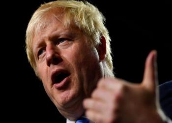 بريطانيا.. جونسون يطالب البرلمان بعدم عرقلة بريكست بأي سيناريو
