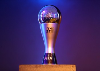 فيفا يحدد موعد الكشف عن القوائم النهائية لجوائز الأفضل في العالم