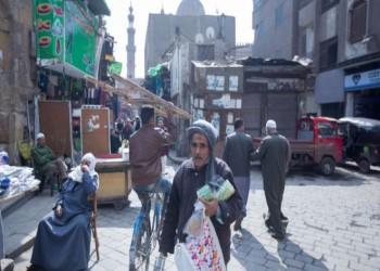 انخفاض المواليد والزواج والتموين وزيادة الوفيات بمصر