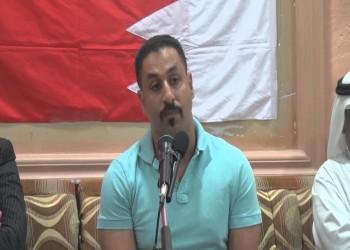 حقوقي معتقل يكشف انتهاكات البحرين بحق السجناء المضربين