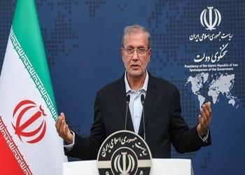 إيران: تقارب وجهات النظر بمحادثات الاتفاق النووي مع فرنسا