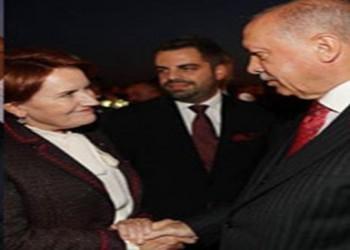صحيفة تركية: تحالف أردوغان الحاكم قد يضم حزبا جديدا