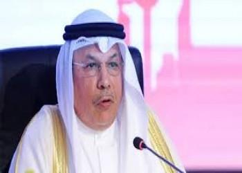 وزير الداخلية الكويتي يوقف وكيل أمن الدولة الخارجي عن العمل