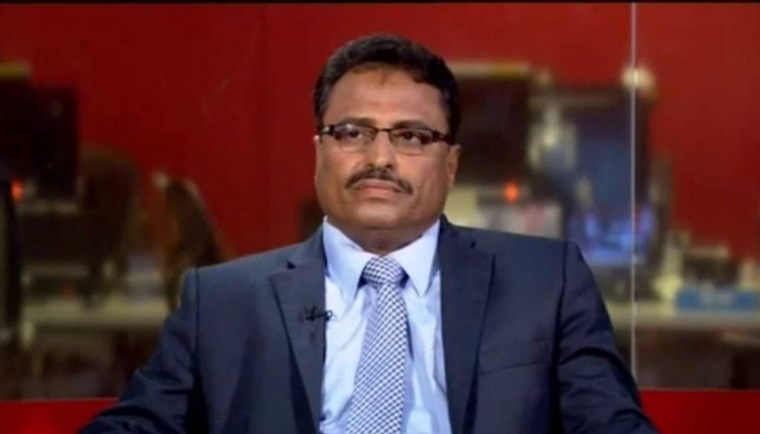 وزير يمني: الحوار مع مليشيات أبوظبي لن يكون إلا بالسلاح