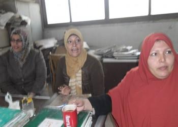 مصر.. قرار بمنع عمل الزوجة تحت رئاسة زوجها بالوظائف الحكومية