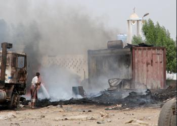 اشتباكات قوات هادي والانفصاليين تكتب الفصل الأخير للحرب اليمنية