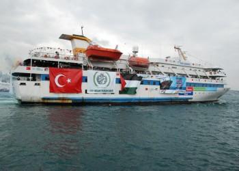 الجنائية الدولية تعيد فتح ملف مجزرة أسطول الحرية قبالة غزة