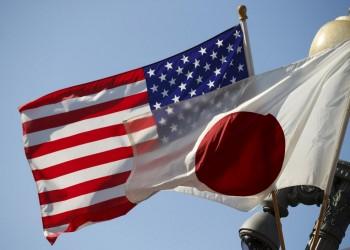 صحيفة: اليابان لن تنضم إلى تحالف بحري بقيادة أمريكا في الخليج