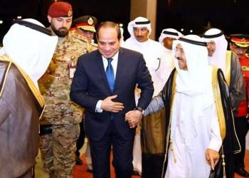 مصادر: زيارة السيسي للكويت شهدت تحريضا مكثفا ضد الإخوان