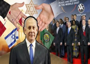 """ماذا حققت """"إسرائيل"""" بعد أقل من عام على مؤتمر وارسو؟"""