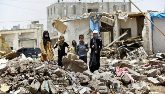 الأمم المتحدة تتهم تحالف السعودية بارتكاب جرائم حرب في اليمن