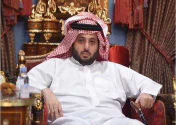 تركي آل الشيخ يعود للسخرية من إدارة الأهلي المصري مجددا