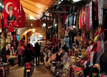 تركيا.. التضخم يتراجع أكثر من المتوقع في أغسطس