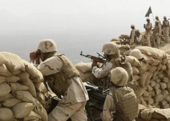 نشر قوات سعودية إضافية جنوبي اليمن بالتزامن مع اشتباكات
